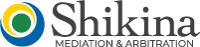 Shikina Mediation Logo